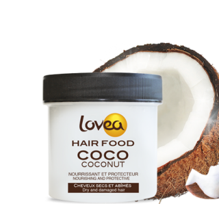 Lovea hair food coco