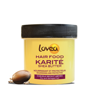LOOK'N BY KARILINE Hair food Karité 150g