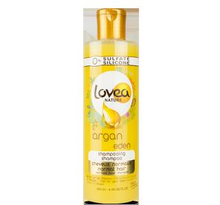 Lovea Shampooing Argan Eden