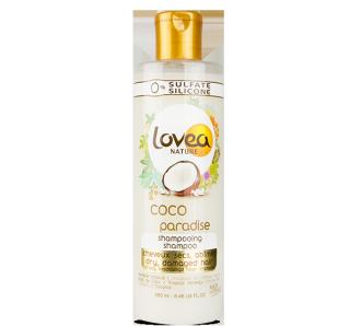 Lovea Shampooing Coco Paradise