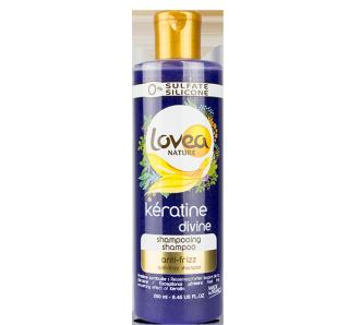 Lovea Shampooing Kératine Divine