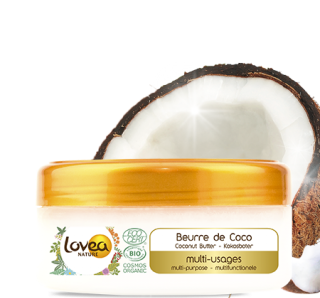 Beurre de Coco multi-usages - Bio 150 ml
