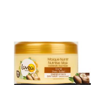 Lovea MASQUE CAPILLAIRE NUTRITIF 300 ML