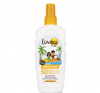 LOVEA Spray KIDS SPF 50 Disney 200 ml – 6.76 fl.oz
