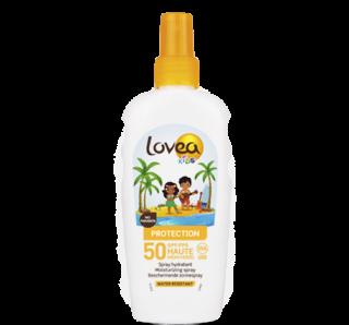 Spray Hydratant SPF50 Haute Protection Kids