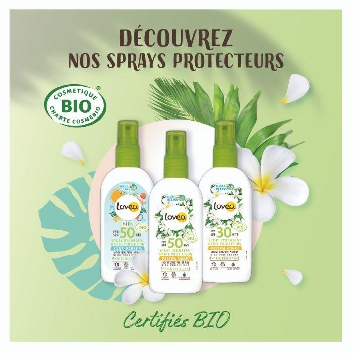 Spray bio